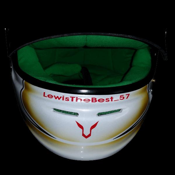 Custom Helmets 12