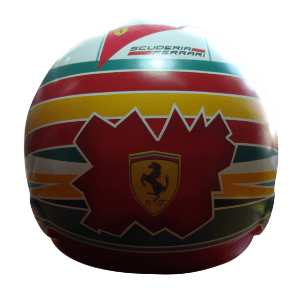 Custom Helmets 14