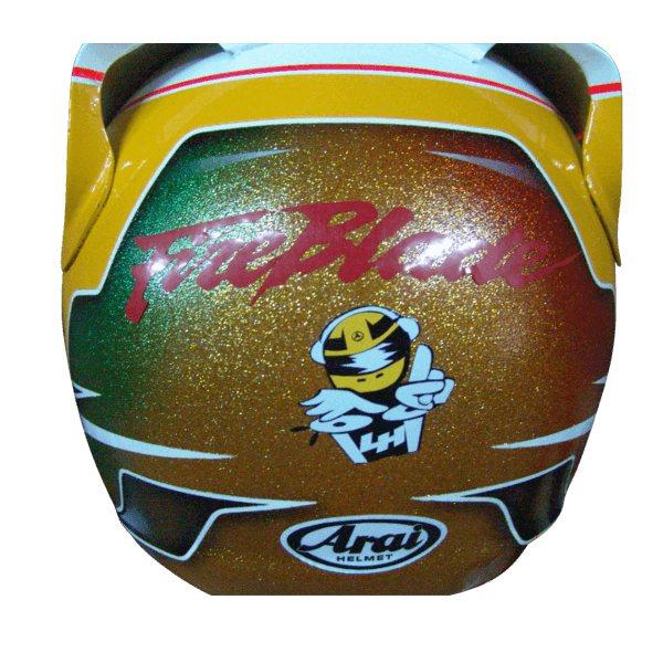 Custom Helmets 15