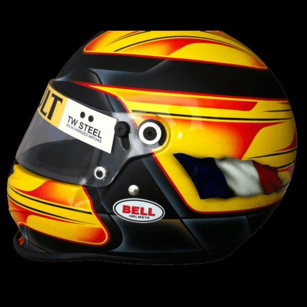 Custom Helmets 2