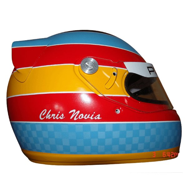 Custom Helmets 21