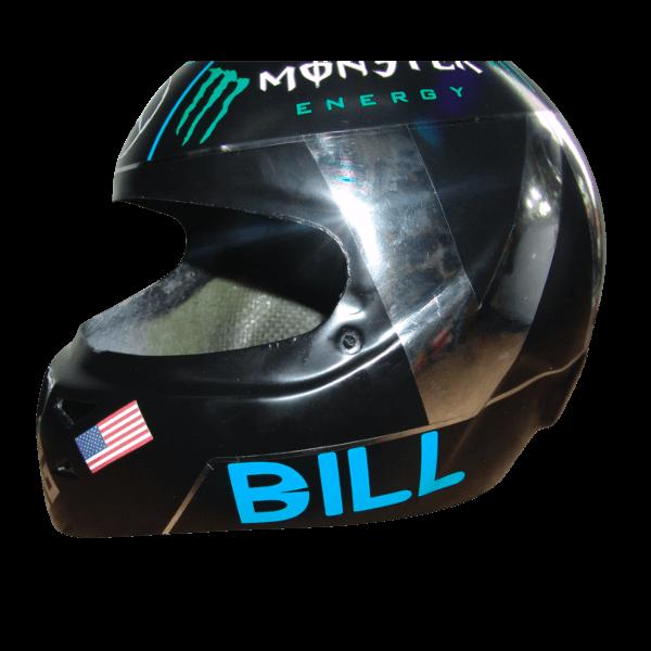 Custom Helmets 22