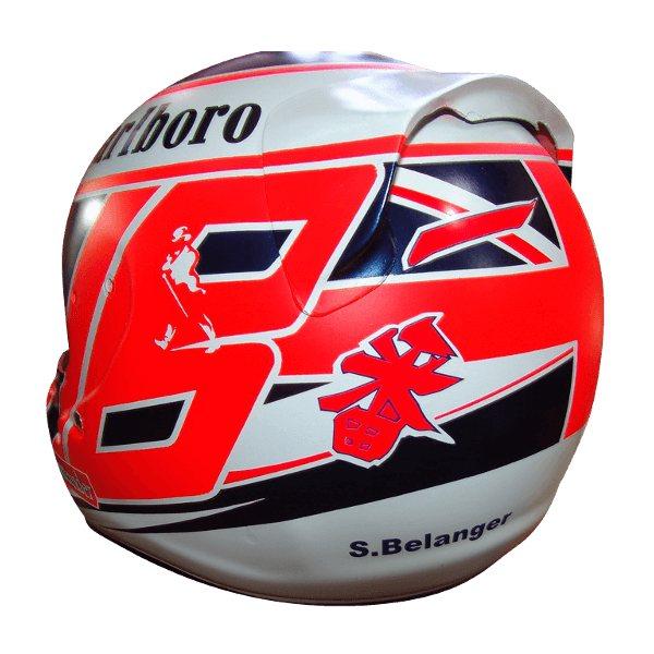 Custom Helmets 24