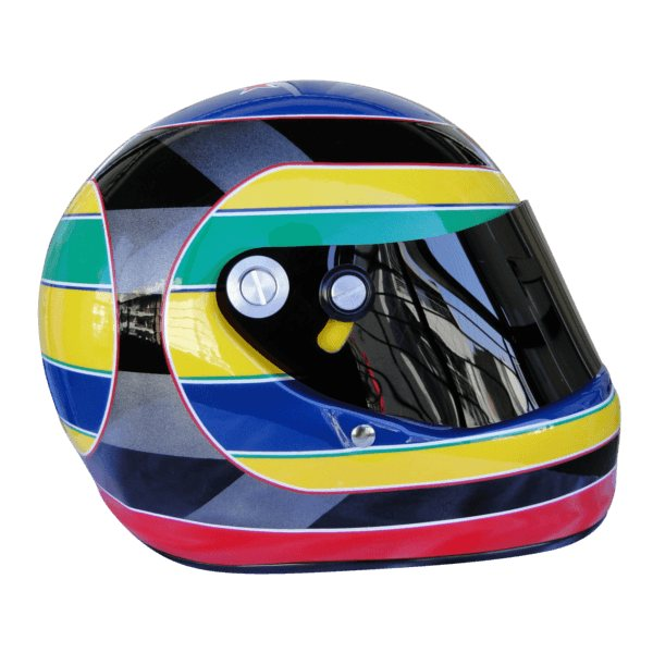 Custom Helmets 27