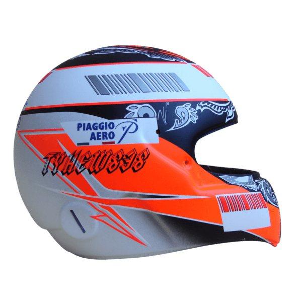 Custom Helmets 28
