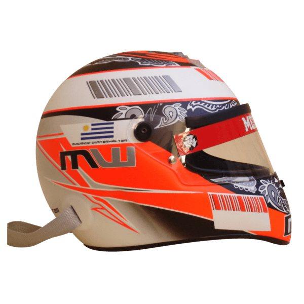 Custom Helmets 30