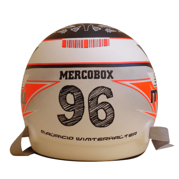 Custom Helmets 31