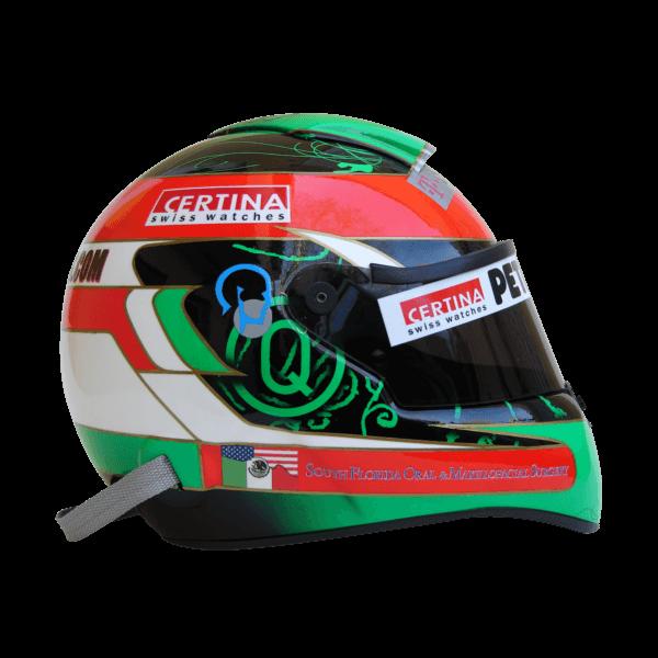 Custom Helmets 32