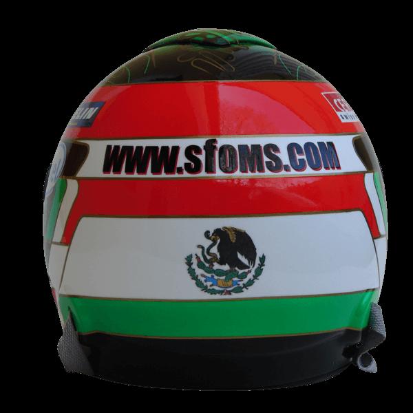 Custom Helmets 33