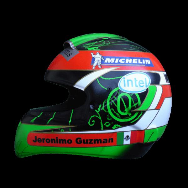 Custom Helmets 34