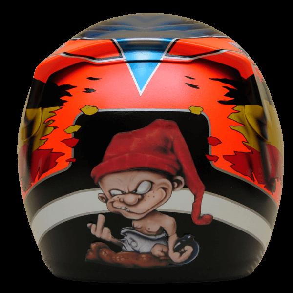 Custom Helmets 35