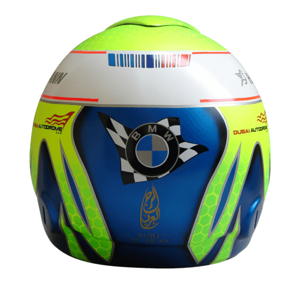 Custom Helmets 37