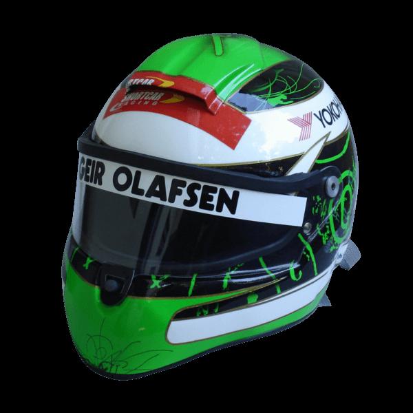 Custom Helmets 40