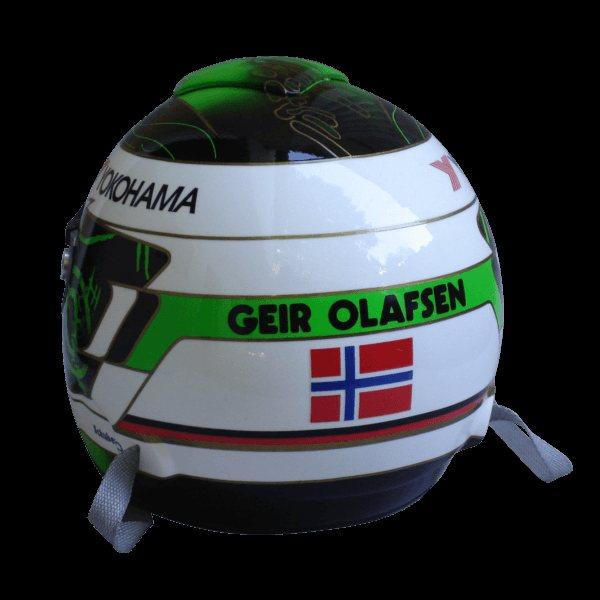 Custom Helmets 41