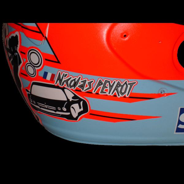 Custom Helmets 42