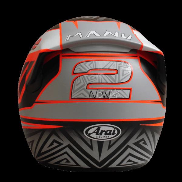 Custom Helmets 43