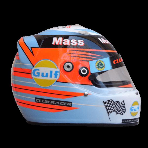 Custom Helmets 44