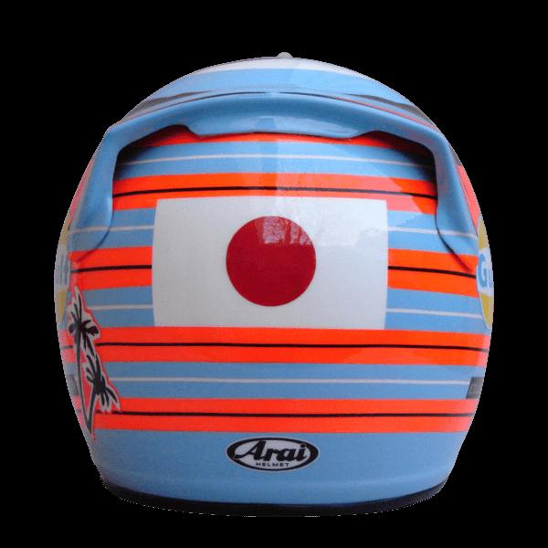 Custom Helmets 45
