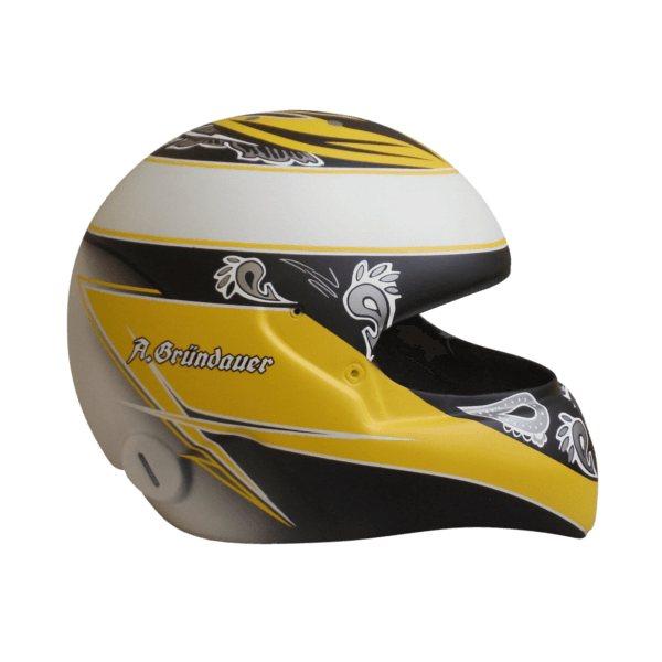 Custom Helmets 48