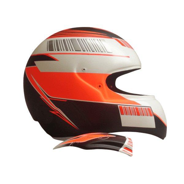 Custom Helmets 49