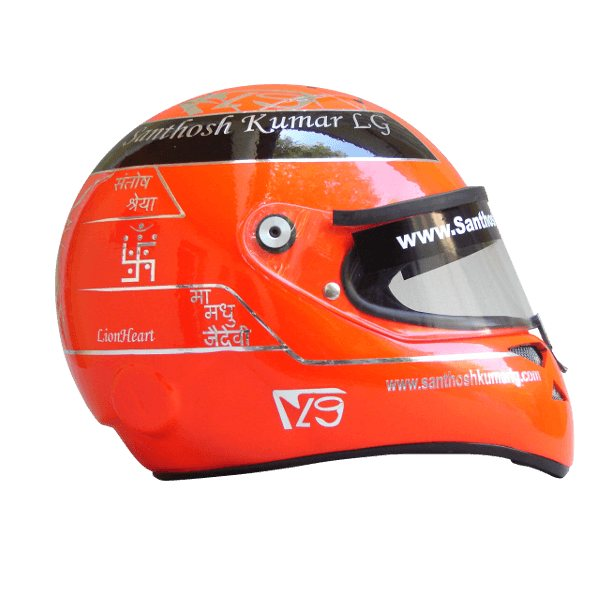 Custom Helmets 50