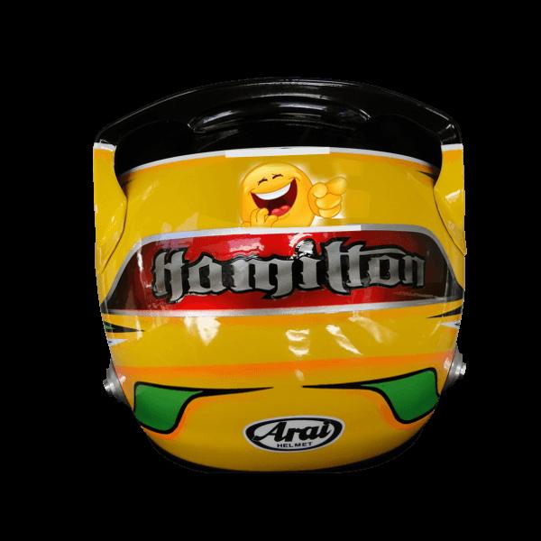 Custom Helmets 52