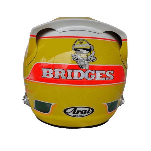 Custom Helmets 56