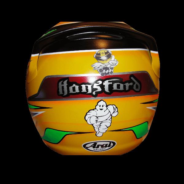 Custom Helmets 57
