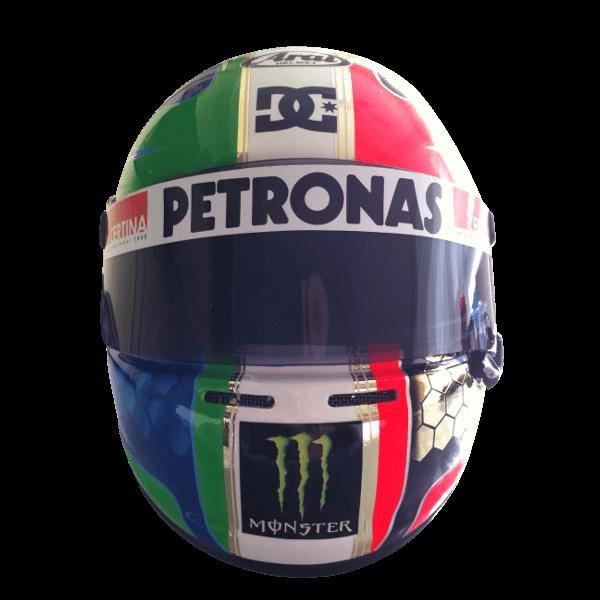 Custom Helmets 63