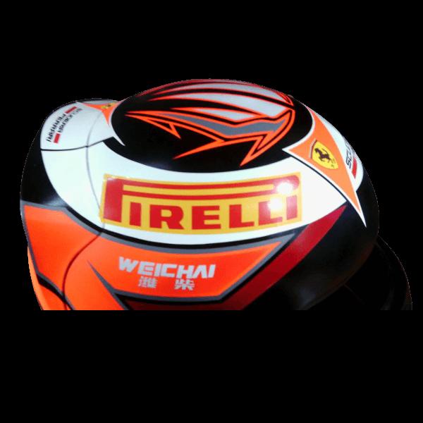 Custom Helmets 64