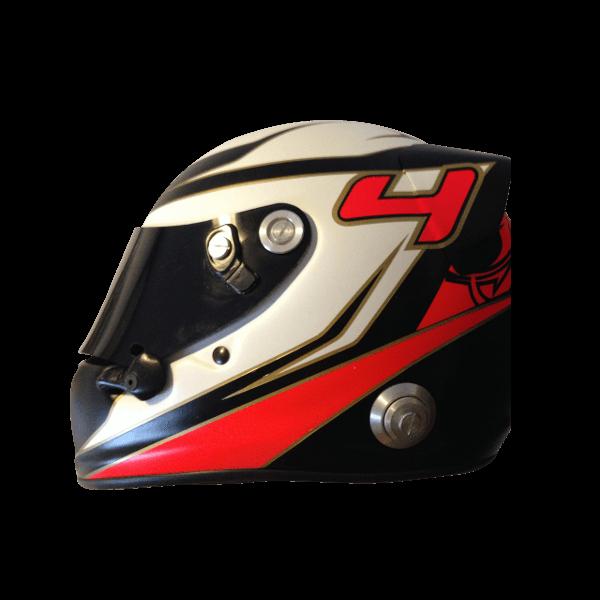 Custom Helmets 65