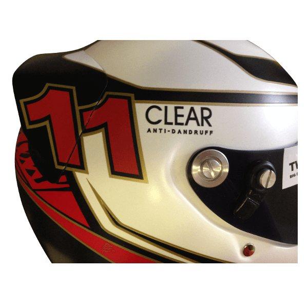 Custom Helmets 67