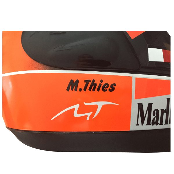 Custom Helmets 69
