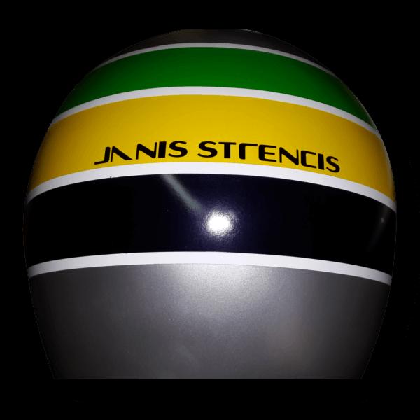 Custom Helmets 7