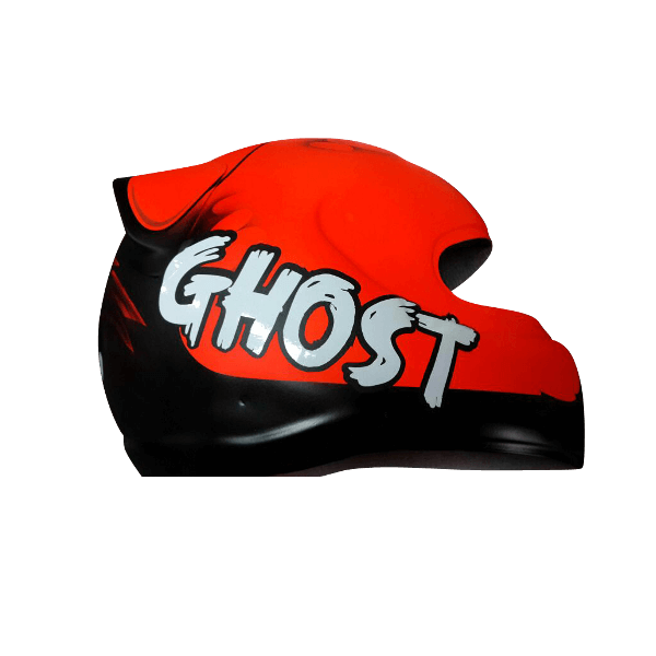 Custom Helmets 75