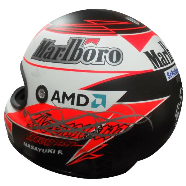 Custom Helmets 77