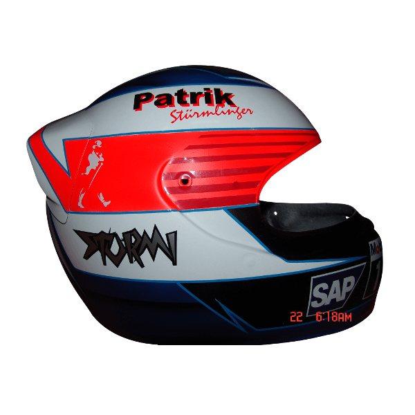 Custom Helmets 79