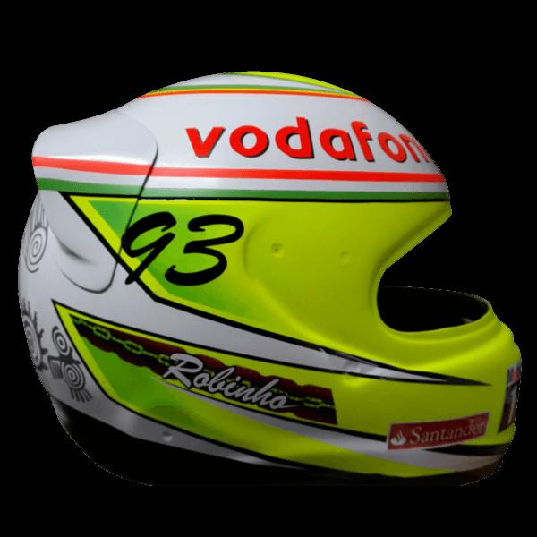 Custom Helmets 8