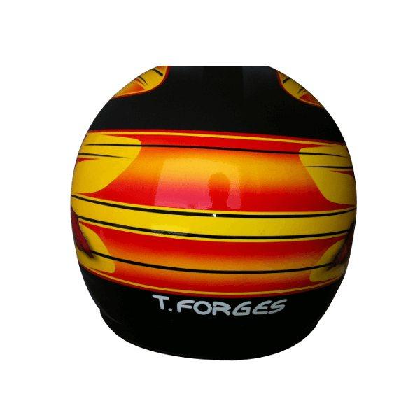Custom Helmets 80