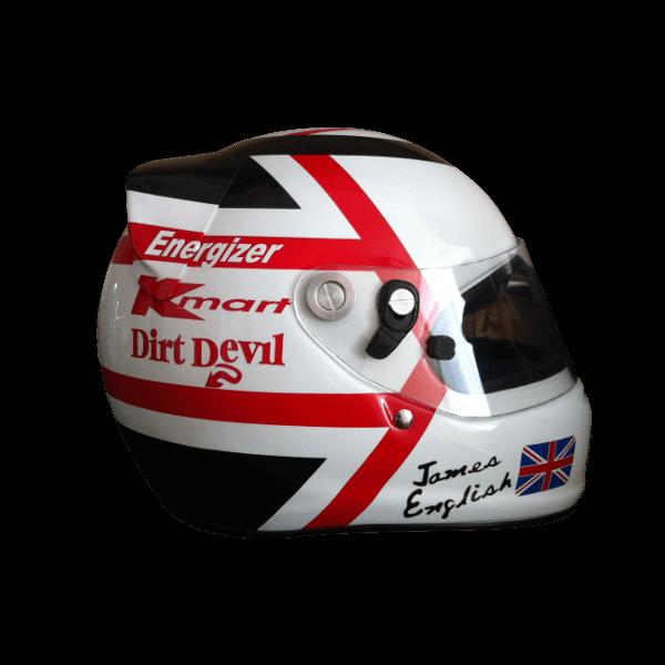 Custom Helmets 84