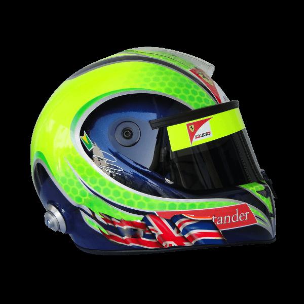 Custom Helmets 85