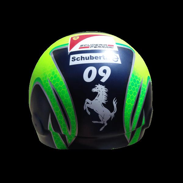 Custom Helmets 86