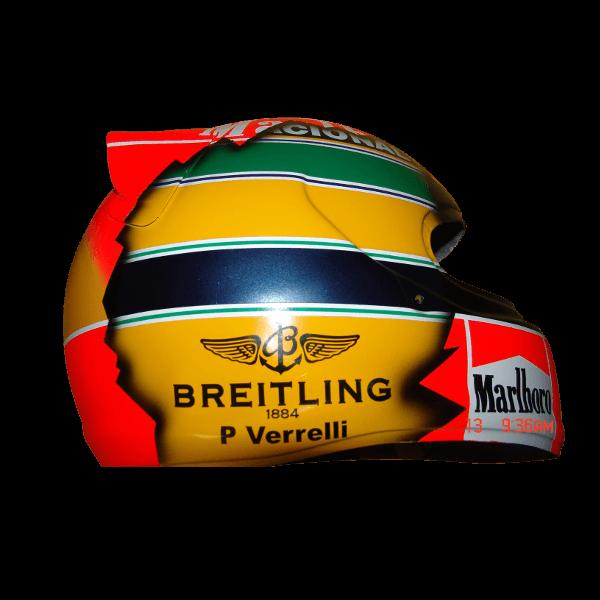 Custom Helmets 87