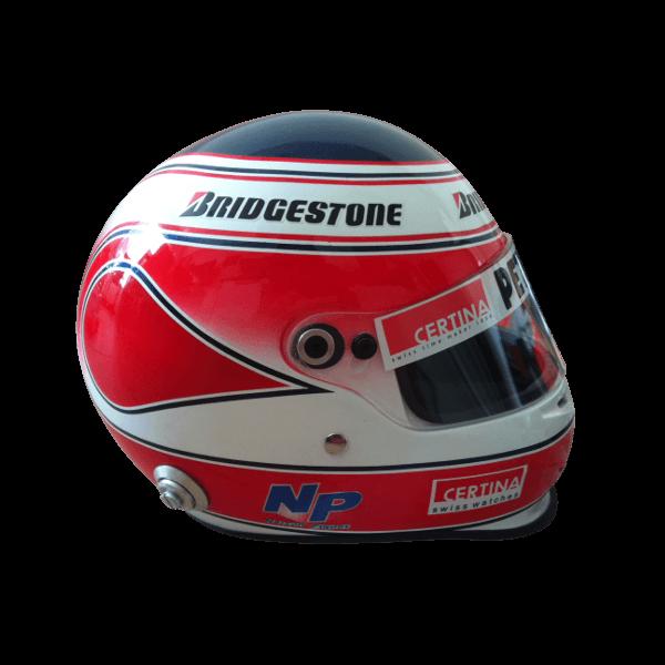 Custom Helmets 89