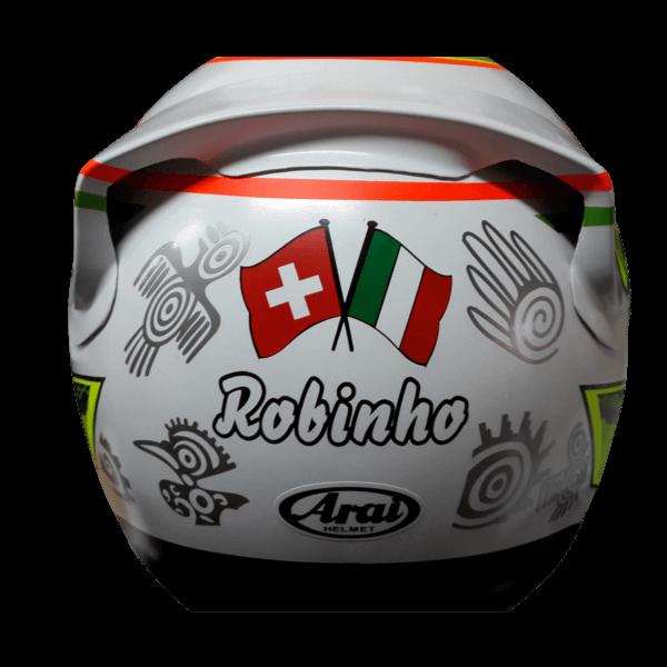 Custom Helmets 9