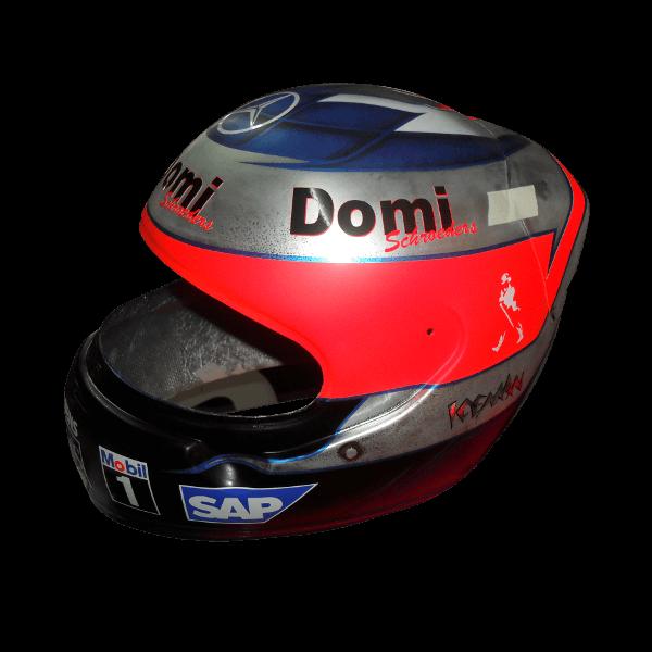 Custom Helmets 91
