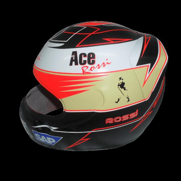 Custom Helmets 92