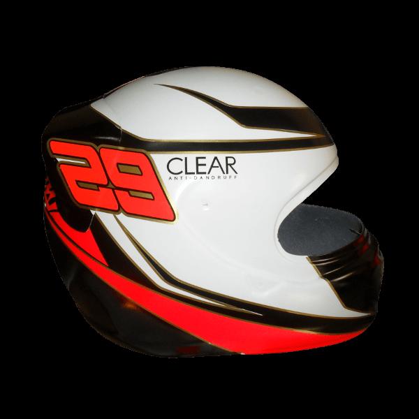Custom Helmets 93