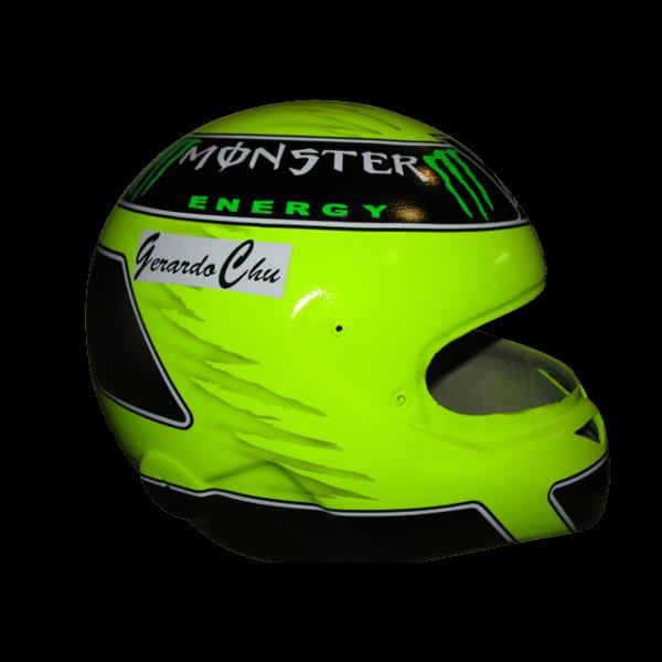 Custom Helmets 94