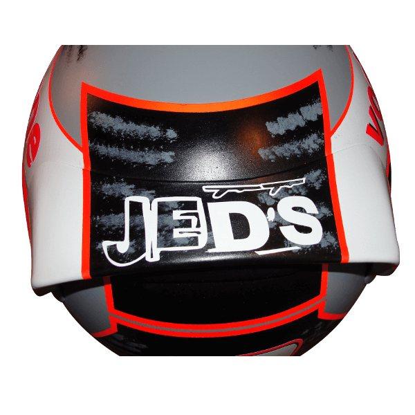 Custom Helmets 96